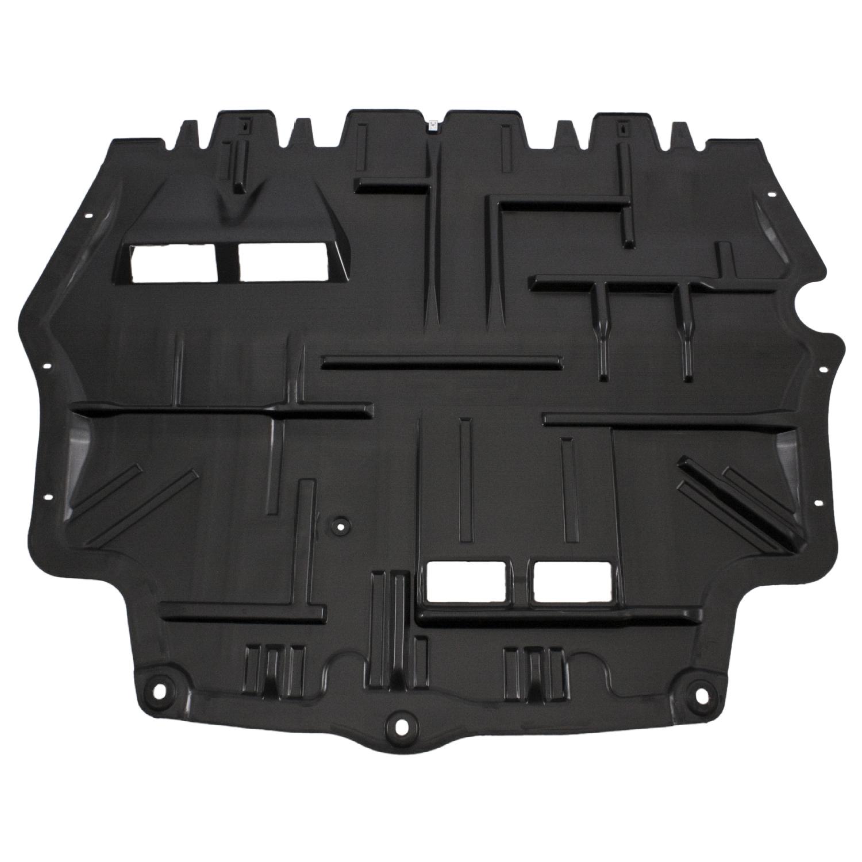 FEBI BILSTEIN Motorruimte-isolatie febi Plus | , Onder