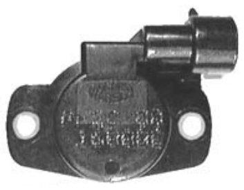 Sensor, smoorkleppenverstelling von MEAT & DORIA   2270-106799