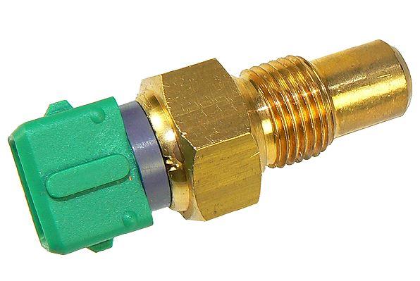 METZGER Temperatuurschakelaar, koelmiddelwaarschuwingslamp | , Groen, 1-polig