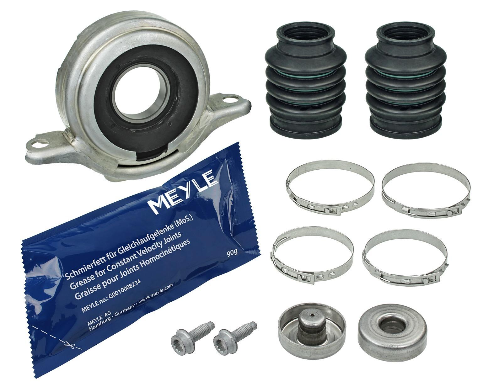 MEYLE ORIGINAL Quality Kit | , Midden