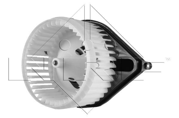 NRF Interieurventilatie | , 2-polig, 12 V
