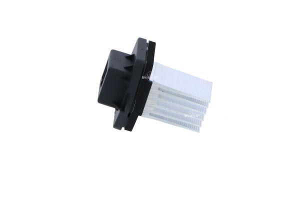 NRF Weerstand, interieurventilator | , 3-polig, 12 V