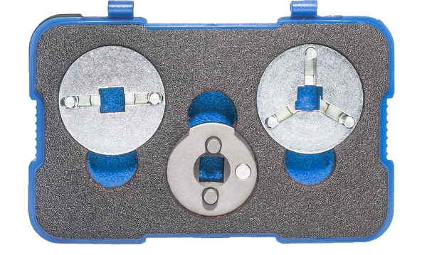 Universele Adapter-Platen von SWSTAHL | 2320-110736