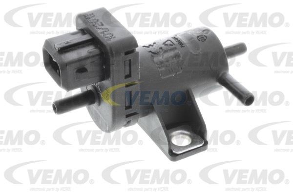 Klep, uitlaatgasrecirculatieregeling | VEMO, 12 V